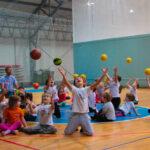 Športna šola Športko